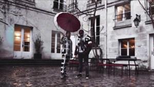 Orelsan – Tout Ce Que Je Sais (feat. Ybn Cordae)